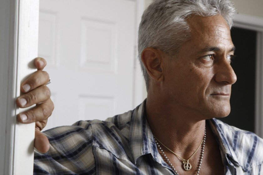 Greg Louganis remembers the Olympic dive that made history