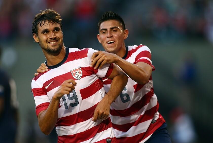 Belize v United States - 2013 CONCACAF Gold Cup