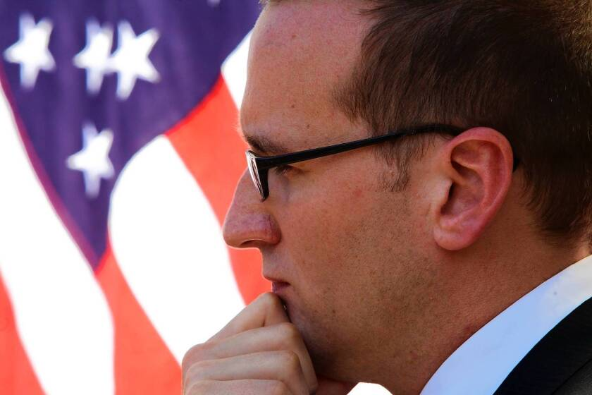 Proposition 8's long and winding road to legal defeat