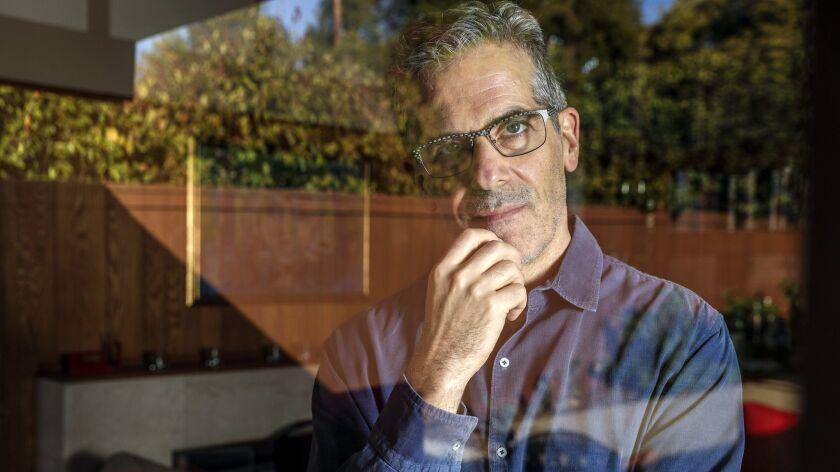 "Jonathan Lethem's new novel is ""The Feral Detective."""