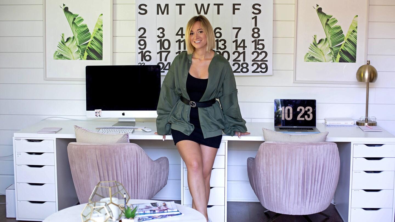 Hot Property | My Favorite Room | Alisha Marie