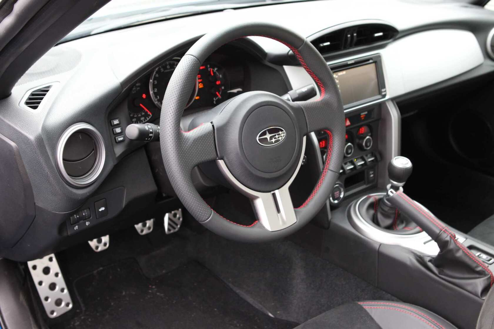 Review: 2013 Subaru BRZ is an honest-to-goodness sports car