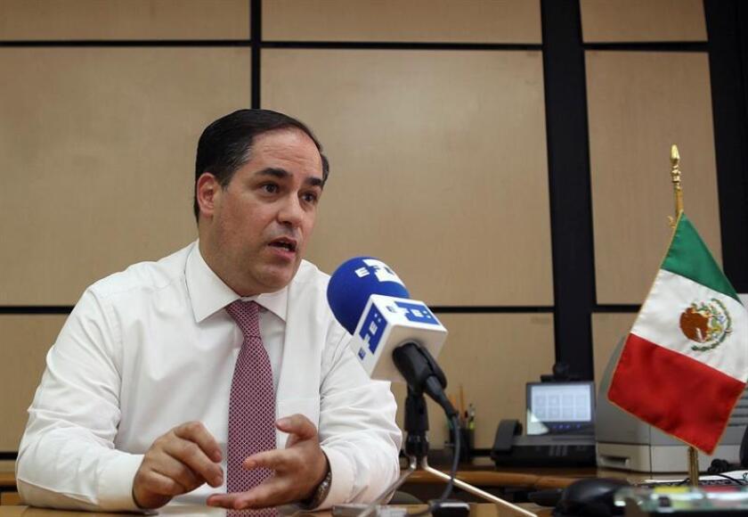 México advierte presiones presupuestarias por inmigrantes y repatriados