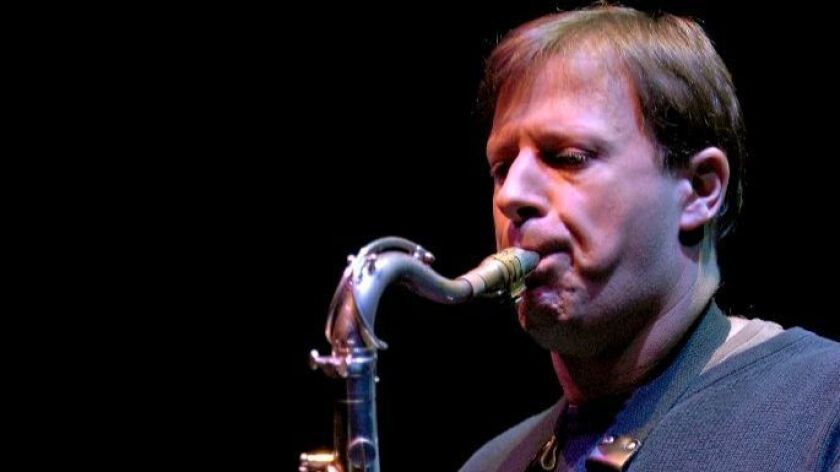 Chris Potter is one of the most acclaimed and distinctive jazz saxophonists of the past two decades.