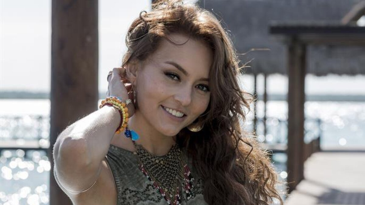 Angelique Boyer actress angelique boyer says new univision telenovela a big