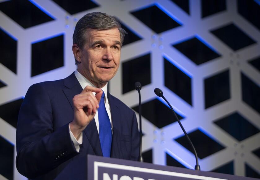 Election 2020 North Carolina