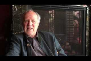 Werner Herzog on navigating L.A., where 'things get done'