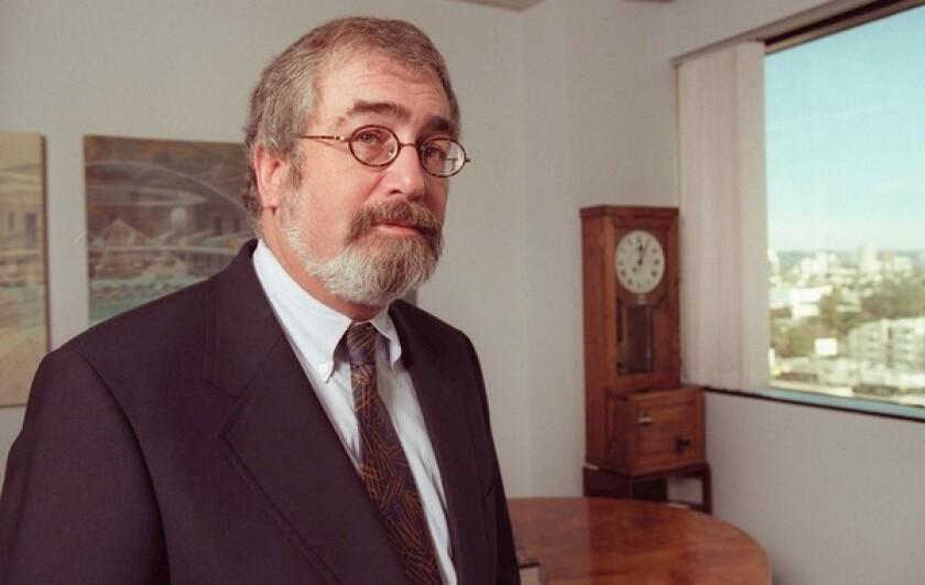 Douglas R. Ring | 1944-2009