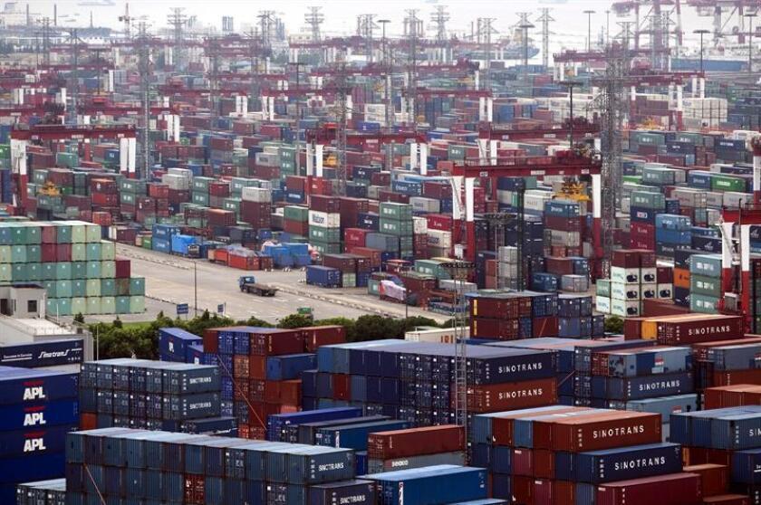 """El vicepresidente de la Federación de Comercio de Sao Paulo, Rubens Medrano, aseguró que una mayor apertura económica impulsará """"empleos, desarrollo y beneficios a todos"""" en Brasil. EFE/Archivo"""