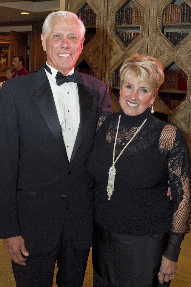19th Annual Crystal Ball Gala