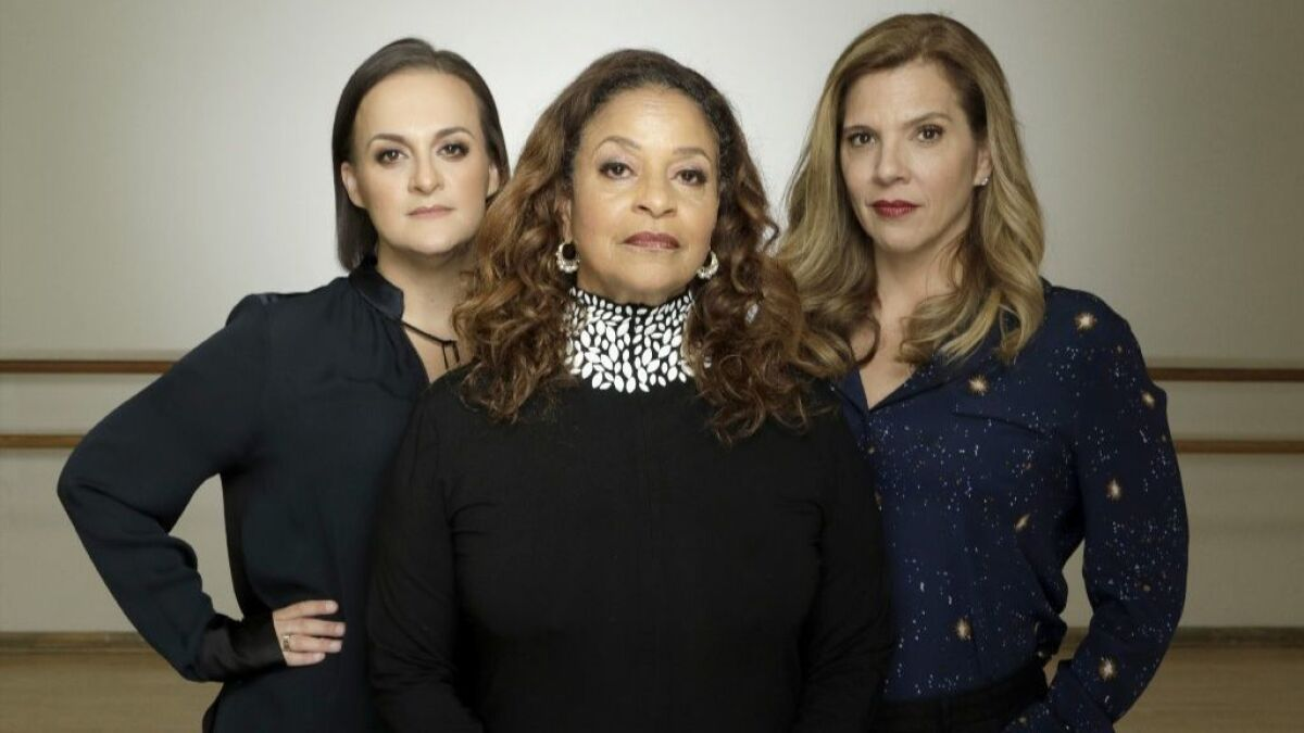 Grey S Anatomy Confronts Rape In A Bare Knuckled Metoo Themed Episode Los Angeles Times