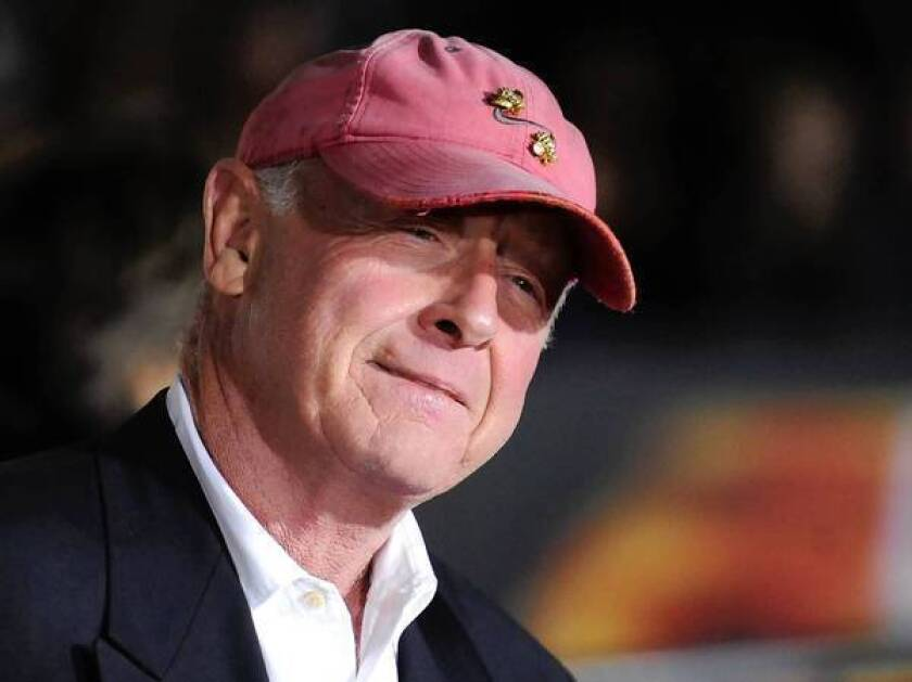 Director and producer Tony Scott jumped to his death from the Vincent Thomas Bridge on Sunday afternoon, Los Angeles police said.