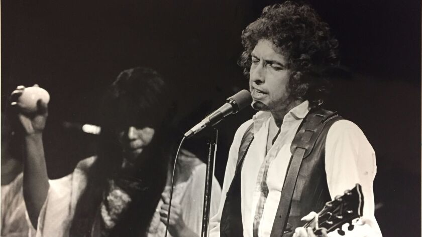 Hear alternate version of Bob Dylan's 'Every Grain of Sand' from