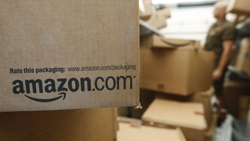 Amazon's advertising business, the third largest in the United States, is projected to grow by more than 50% in 2019.