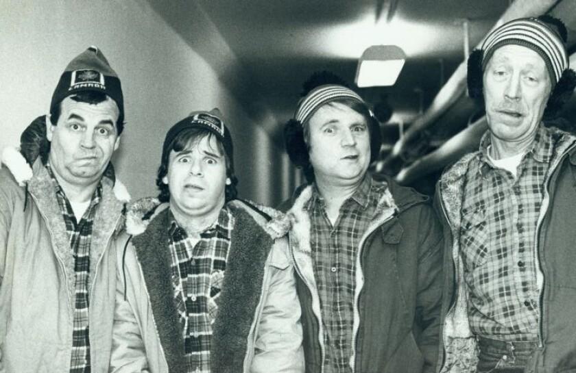 'Strange Brew' (1983)