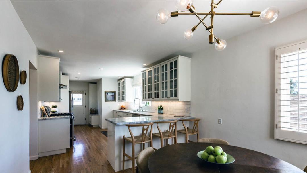 Gary Dauberman's Eagle Rock home   Hot Property
