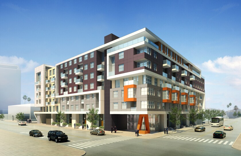 Glendale approves new residential development for downtown