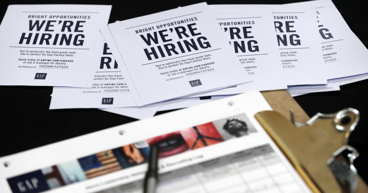 U.S. unemployment falls to 50-year low, including lowest rate on record for Latinos