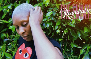Cynthia Erivo finds new ways to make music