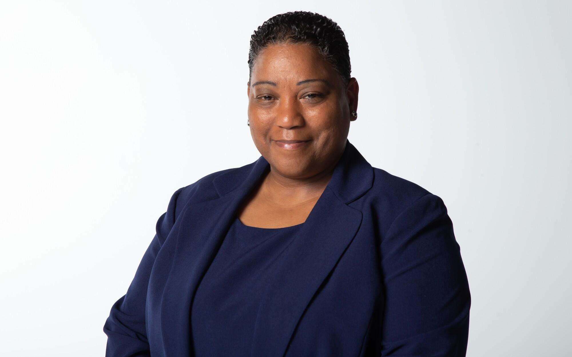 Tasha Williamson, Mayoral candidate