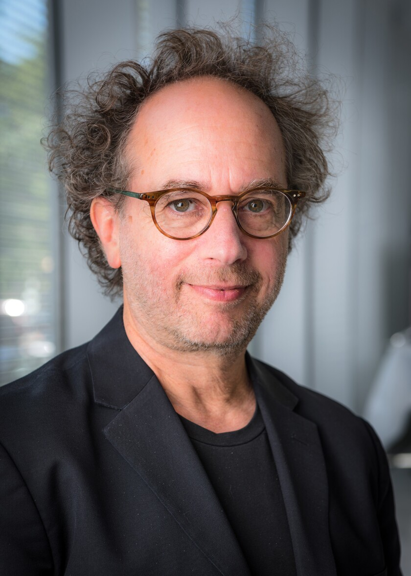 Composer Tod Machover