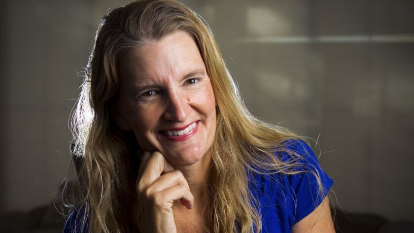 Jean Twenge, a professor of psychology at San Diego State University is the author of Generation Me.