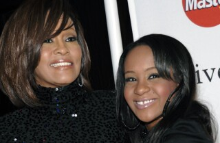 Bobbi Kristina remains in coma on 3-year anniversary of Whitney Houston's death