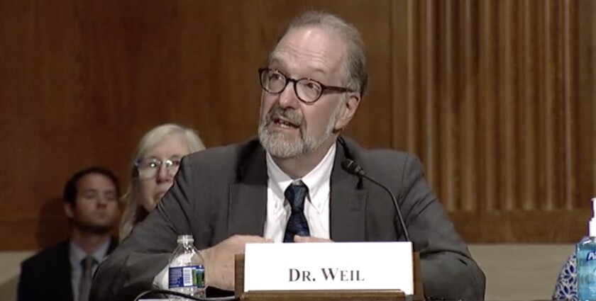 David Weil