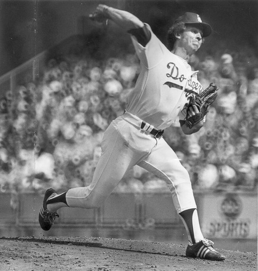 Don Sutton started out on the long road to the Hall of Fame on this date in 1966 when he made his major league debut against the Houston Astros at Dodger Stadium.