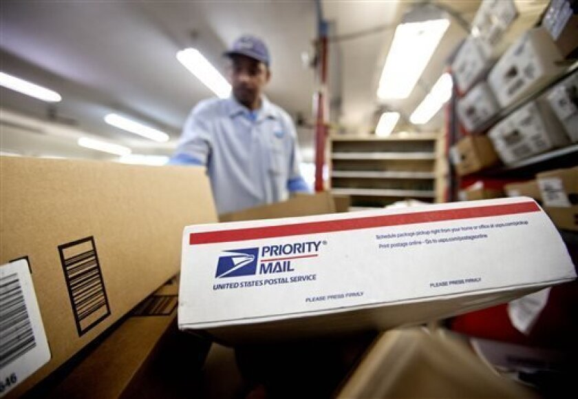 Readers React Are We Ok With Letting The Post Office Fade Away The San Diego Union Tribune