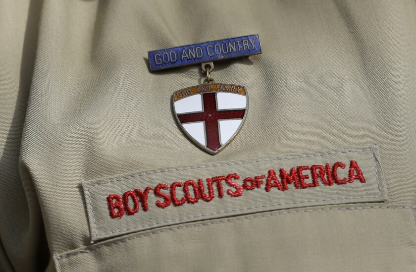 A researcher hired by Boy Scouts of America to analyze internal records about sex abuse testified earlier this year that she had identified 7,819 suspected abusers and 12,254 victims.
