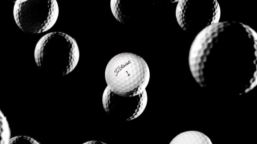 Acushnet, the parent company of Titleist, launched its IPO Friday with its shares opening at $17 on the NYSE