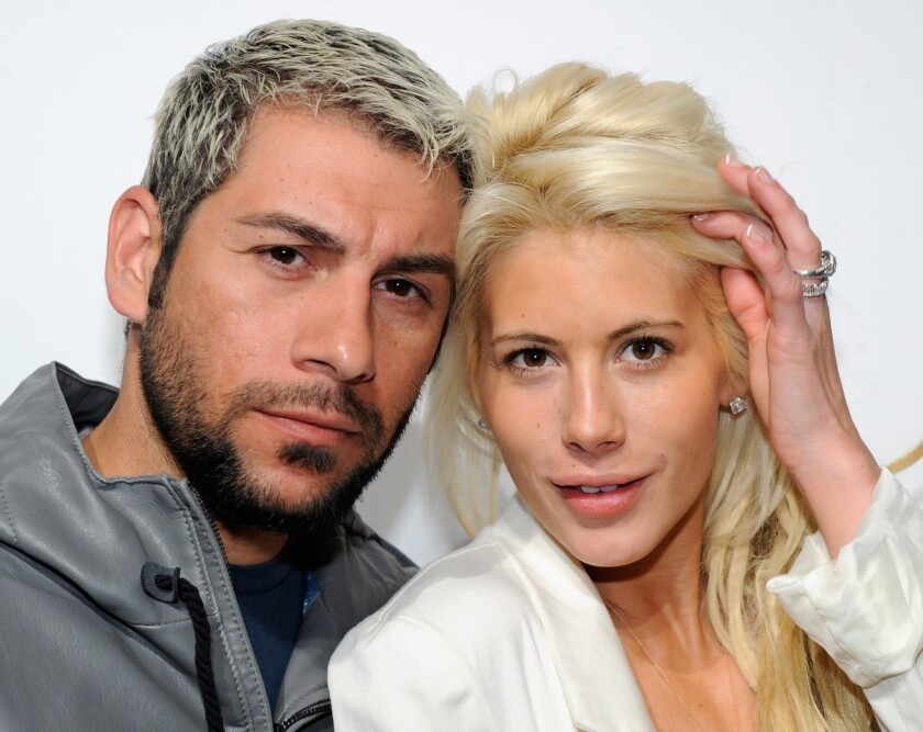 Shayne Lamas lost the baby boy she was expecting with husband Nik Richie to a miscarriage on Feb. 9.