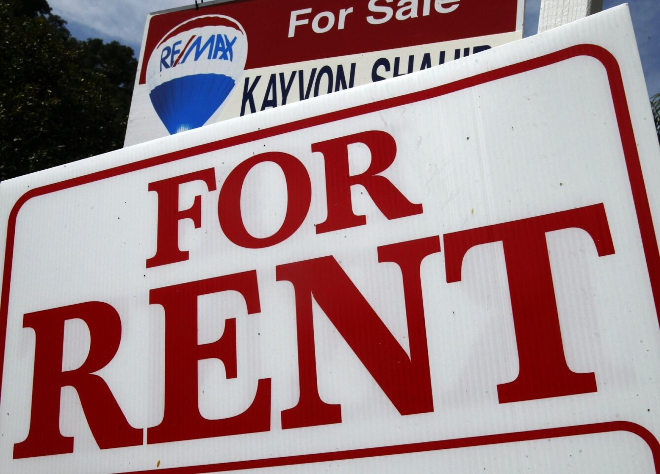Cities with the highest rents