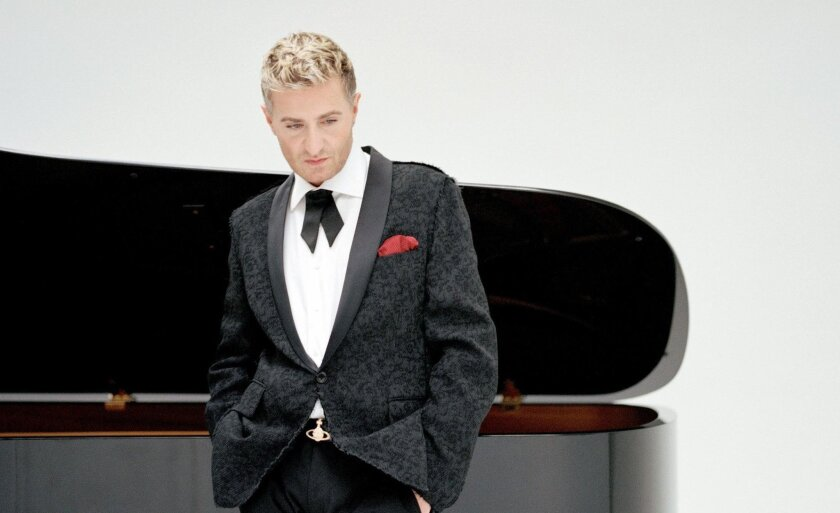 pianist Jean-Yves Thibaudet. Courtesy photo