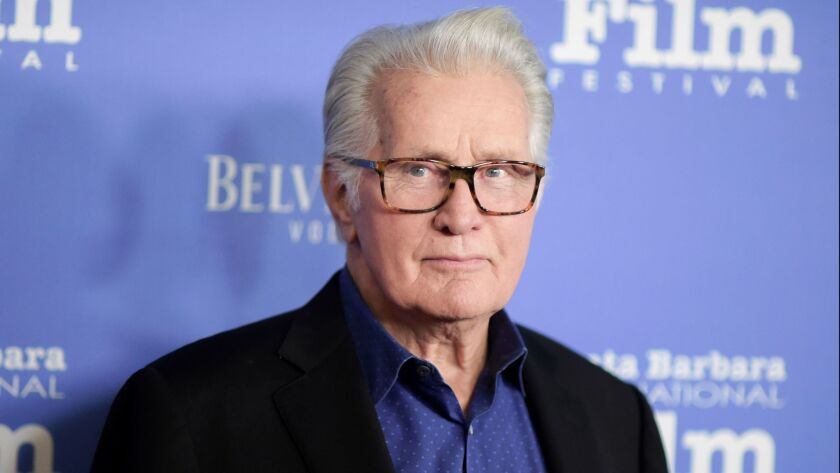 Martin Sheen adds to his presidential resume with CNN's