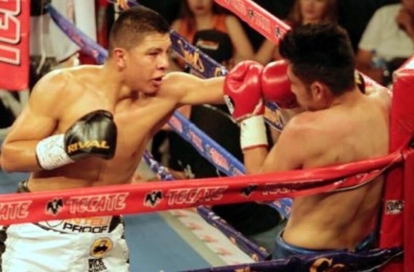 Le niegan rival mexicano a Golovkin para el 5 de mayo en Las Vegas