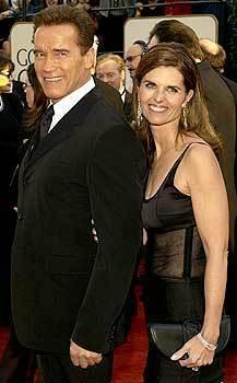 At 2003  Golden Globes