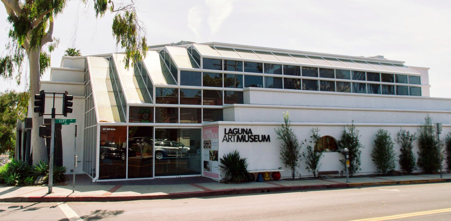 The Laguna Art Museum will celebrate its centennial this year with a host of different events. Courtesy of Laguna Art Museum