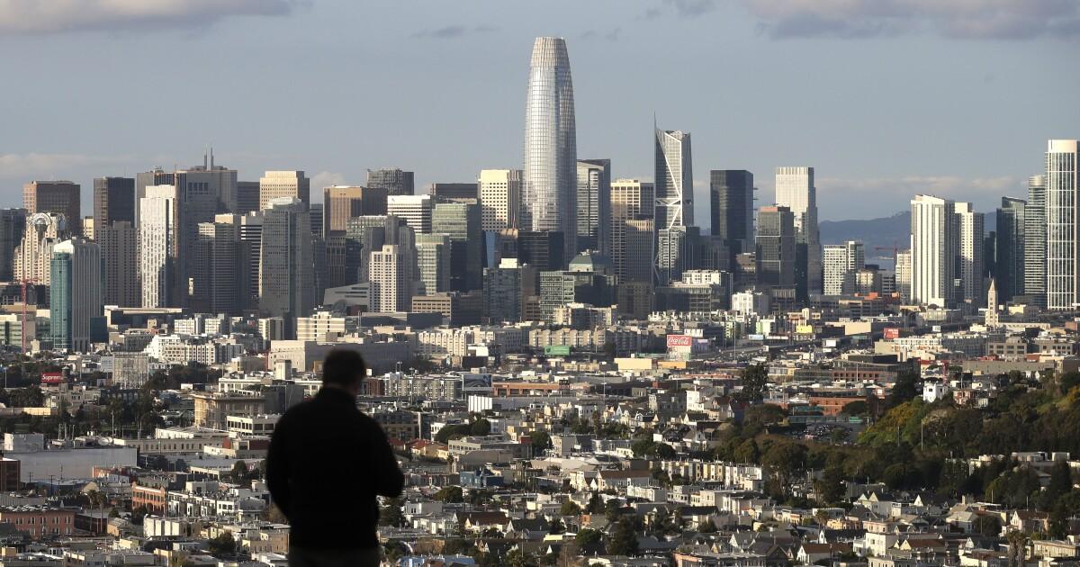 Σαν Φρανσίσκο δήμαρχος φόβους πόλη θα μπορούσε να αντιμετωπίσει coronavirus κρίση τόσο μεγάλη όσο η Νέα Υόρκη είναι