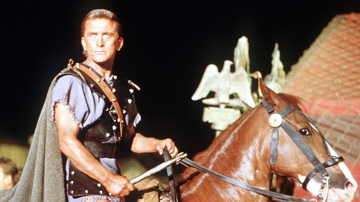Movies On Tv This Week Spartacus On Tcm Los Angeles Times