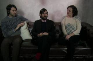 Sundance Film Festival 2014: Listen up Phillip