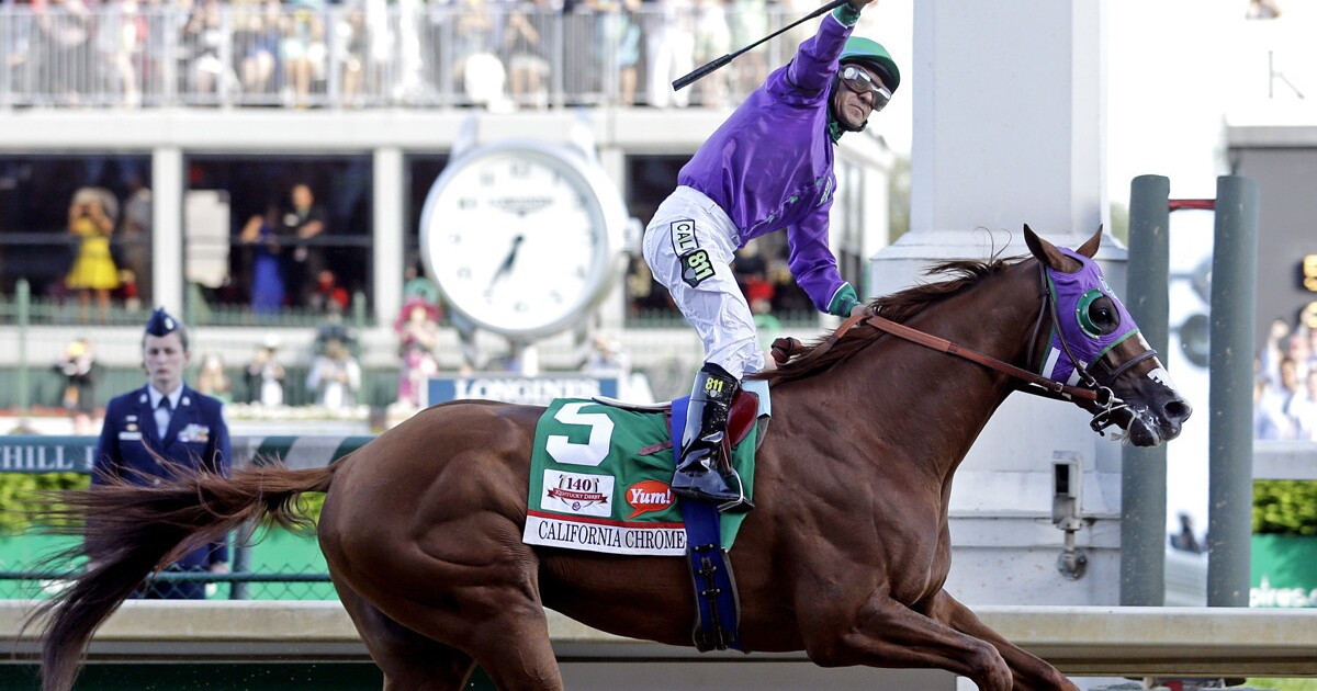 Can you bet on the kentucky derby in california tab sports betting odds