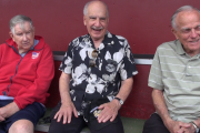 Three longtime scouts discuss the state of baseball today