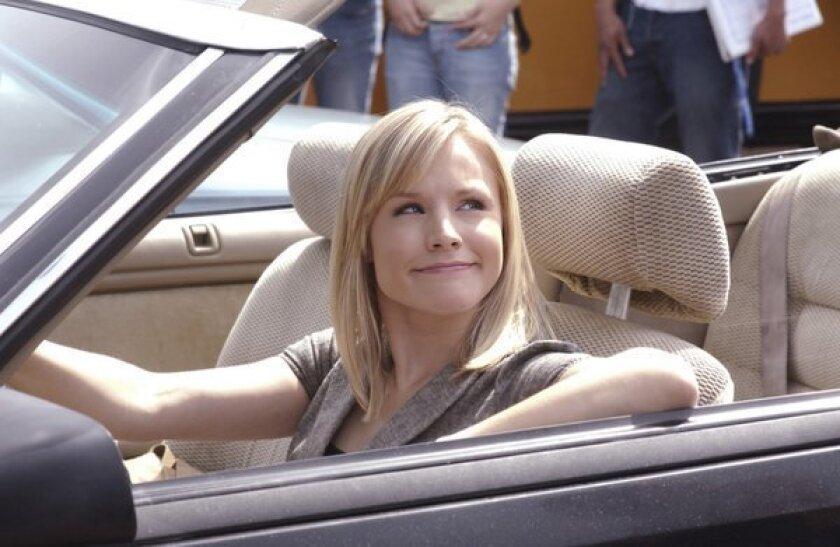 "Kristen Bell in a 2005 episode of ""Veronica Mars."""