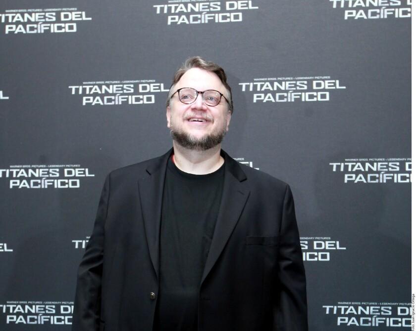 Guillermo del Toro no estuvo presente la noche del sábado durante la premiación del Gremio de Productores de Estados Unidos (PGA por sus siglas en inglés), misma donde La Forma del Agua obtuvo el galardón a Mejor Filme del Año.
