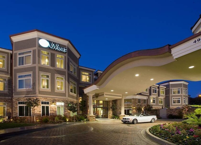 The West Inn and Suites is named a top family-friendly hotel by TripAdvisor