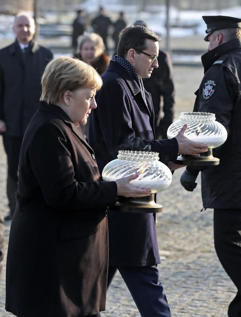 Poland Germany Auschwitz