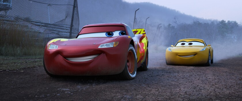 How Pixar Put A Fresh Set Of Tires On One Of Its Most Valuable