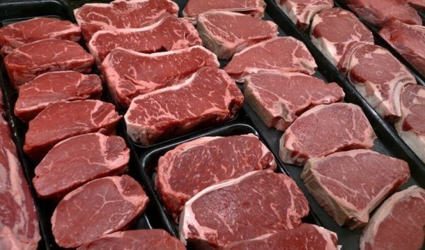 Red meat and heart disease link: Not all about the fat?
